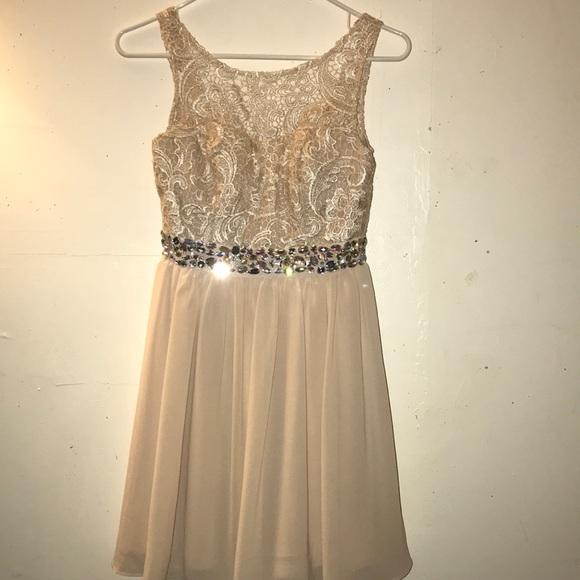 35c8c41d2c877 Masquerade Dresses   Super Cute And Simple Prom Dress   Poshmark